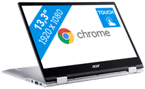 Acer Chromebook Spin 513 CP513-1H-S1K6 Azerty