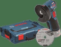Bosch GWS 12V-76 (zonder accu)