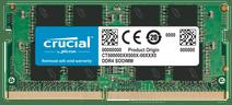 Crucial 8 Go 2666 MHz DDR4 SODIMM (1x8 Go)