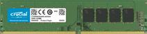 Crucial Standard 4GB 2666MHz DDR4 DIMM (1x4GB)