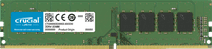 Crucial Standard 8GB 2666MHz DDR4 DIMM (1x8GB)