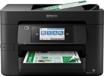 Epson WorkForce WF-4820DWF