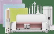 Cricut Maker Rosé Startpakket