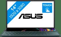 Asus ZenBook Duo 14 UX482EA-HY115T-BE Azerty