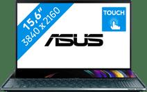Asus ZenBook Pro Duo 15 UX582LR-H2002R-BE Azerty