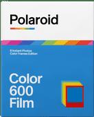 Polaroid Color instant film for 600 color frames