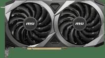 MSI GeForce RTX 3070 VENTUS 2X OC