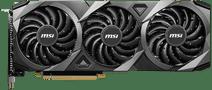MSI GeForce RTX 3060 Ti VENTUS 3X OC
