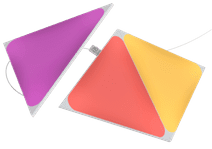 Nanoleaf Shapes Triangles Uitbreiding 3-Pack