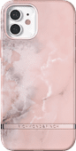 Richmond & Finch Pink Marble Apple iPhone 12 / 12 Pro Back Cover