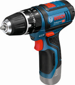 Bosch GSB 12V-15 (without battery)