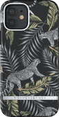 Richmond & Finch Silver Jungle Apple iPhone 12 / 12 Pro Back Cover