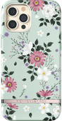 Richmond & Finch Sweet Mint Apple iPhone 12 Pro Max Back Cover
