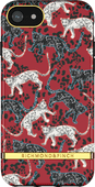 Richmond & Finch Samba Red Leopard Apple iPhone 6s / 6 / 7 / 8 / SE Back Cover