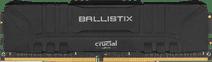 Crucial Ballistix 8GB 3000MHz DDR4 DIMM CL15 Black (1x8GB)