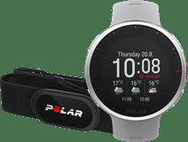 Polar Vantage V2 HR Gray/Lime M/L
