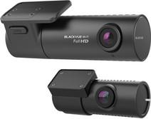 BlackVue DR590X-2CH Full HD Wi-Fi Dashcam 32 Go