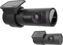 BlackVue DR750X-2CH Full HD Cloud Dashcam 128GB