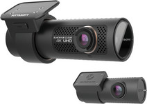 BlackVue DR900X-2CH Premium 4K UHD Cloud Dashcam 128GB