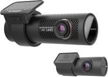 BlackVue DR900X-2CH Premium 4K UHD Cloud Dashcam 256GB