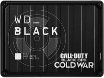 WD Black P10 Game Drive 2TB Call of Duty Edition