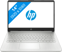 HP 14s-dq1191nb Azerty