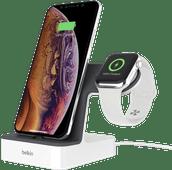 Belkin PowerHouse Docking Station iPhone + Apple Watch Wit