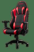 AKRacing Core EX SE Gaming Stoel Zwart/Rood