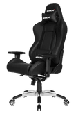 AKRacing Master Premium Chaise Gamer Noir