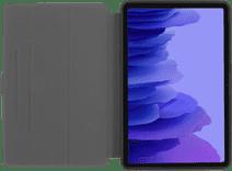 Targus Click-In Samsung Galaxy Tab S7 Plus Book Case Zwart