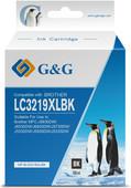 G&G LC-3219XL Cartridge zwart