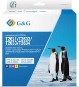 G&G 26XL Cartridges Combo Pack