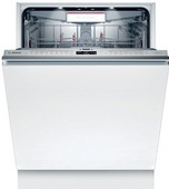 Bosch SMV8ZCX07N / Built-in / Fully integrated / Niche height 81.5 - 87.5cm