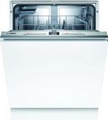 Bosch SMV4HAX40N / Inbouw / Volledig geïntegreerd / Nishoogte 81,5 - 87,5 cm
