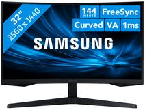 Samsung Odyssey G5 LC32G55TQWUXEN