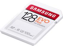 Samsung SD card Evo Plus 128GB