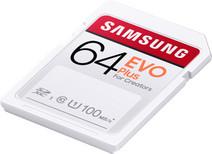 Samsung SD card Evo Plus 64GB