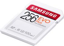 Samsung SD card Evo Plus 256GB