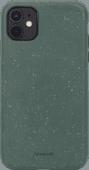 BlueBuilt Biologisch Afbreekbare Apple iPhone 11 Back Cover Groen