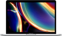 Apple MacBook Pro 13 inches (2020) MXK62FN/A Silver AZERTY