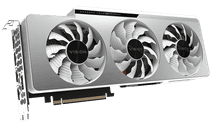 Gigabyte GeForce RTX 3080 VISION OC 10G LHR