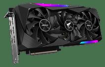 Gigabyte AORUS GeForce RTX 3060 Ti MASTER 8G