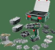 Bosch Universal Impact 18 SystemBox