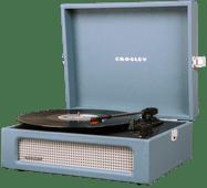 Crosley Voyager Bleu