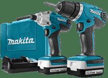 Makita DK1497 Set Combiné