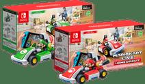 Mario Kart Live: Home Circuit - Mario Set + Luigi Set