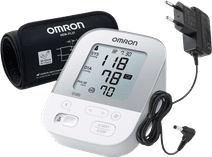 Omron X4 Smart + AC Adapter