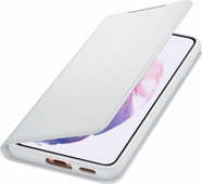 Samsung Galaxy S21 Led View Book Case Grijs