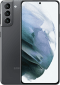 Samsung Galaxy S21 128 Go Gris 5G