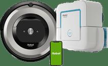 iRobot Roomba e5 + iRobot Braava Jet